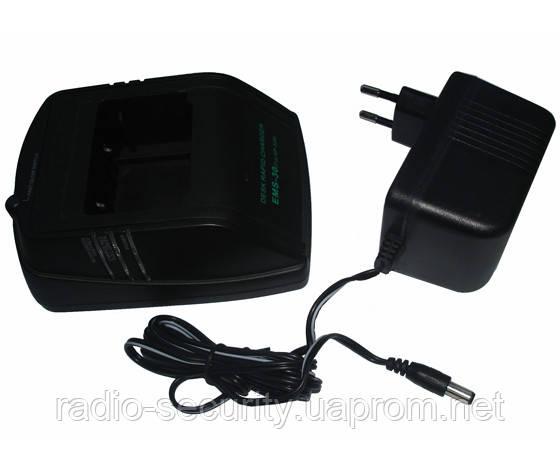 Зарядное устройство Motorola EMC-30GP для Motorola GP-серии