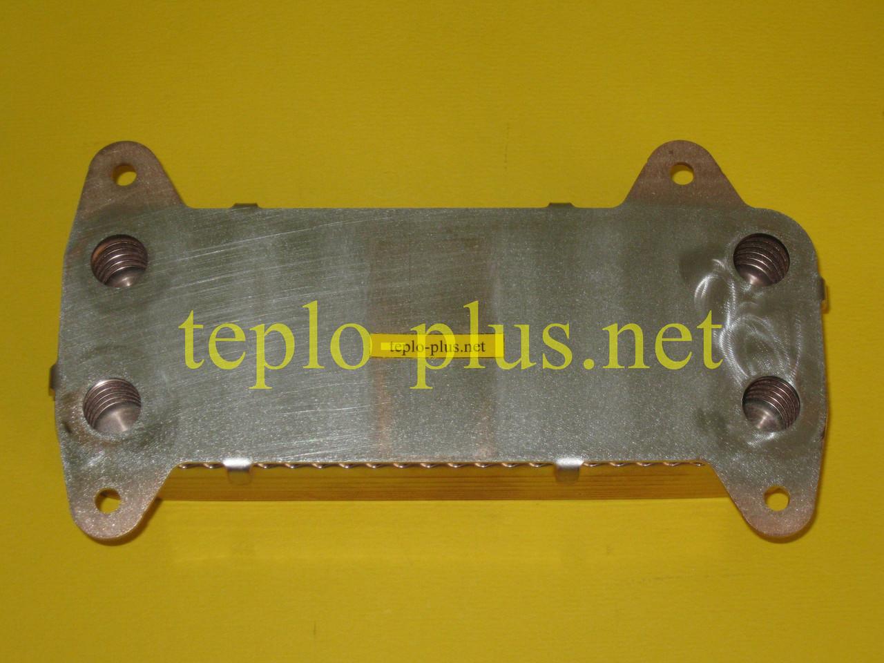 Для чего используется вторичный теплообменник Пластины теплообменника Теплохит ТИ 214 Рыбинск