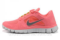 Женские кроссовки Nike Free 5.0 (pink), фото 1