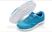 Женские кроссовки  Nike Air Max 87 (blue), фото 1