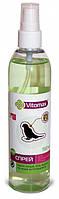 Спрей Vitomax-ЭКО – противопаразитарное средство для декоративных птиц 150 мл