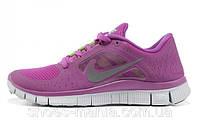Женские кроссовки Nike Free 5.0 (violet), фото 1