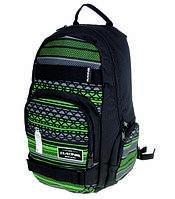 Городской рюкзак Dakine Atlas 25L verde (8130004)