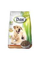 Корм  для собак Дакс с птицей , 10 кг