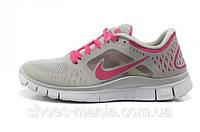 Женские Nike Free 5.0 серые