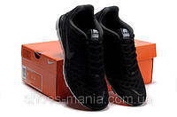 Мужские кроссовки Nike Free Fit (black)