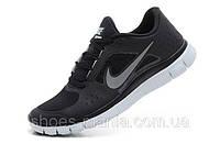 Мужские кроссовки Nike Free 5.0 (black)