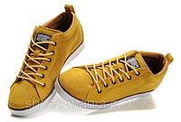 Кроссовки мужские Adidas ransom желтые, фото 1
