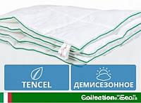 Одеяло антиалергенное Tencel Деми Чехол микросатин 360