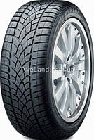 Зимние шины Dunlop SP Winter Sport 3D 255/45 R20 101V