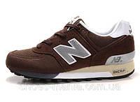 Мужские кроссовки New Balance 576 коричневые, фото 1