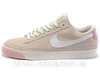 Женские кроссовки Nike Blazer Low, фото 1