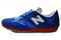 Мужские кроссовки New Balance Cross Country синие
