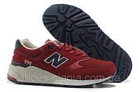 Женские кроссовки New Balance 999 (red), фото 1