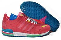 Женские кроссовки Adidas ZX 700 розовые