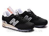 Женские кроссовки New Balance 576 черные, фото 1