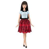 Barbie Модница 5 Fashionistas Doll DGY54