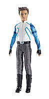 Barbie Кен Галактический принц Galactic Adventure Prince Doll DLT24