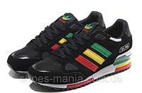 Женские кроссовки Adidas ZX 750 (black), фото 1