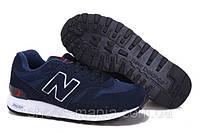 Мужские кроссовки New Balance 1300 синие
