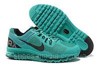 Женские кроссовки Nike Air Max 2013 (blue), фото 1