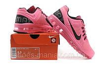 Женские кроссовки Nike Air Max 2013 розовые, фото 1