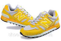 Мужские кроссовки New Balance 1300 желтые, фото 1