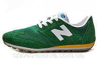 Мужские кроссовки New Balance Cross Country зеленые, фото 1