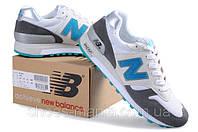 Мужские кроссовки New Balance 1300 (grey-blue), фото 1
