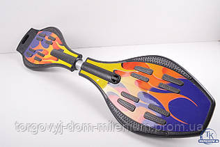 Скейтборд 2-х колесный RipStik SK-0330