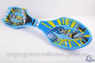 Скейтборд 2-х колесный RipStik SK-3923