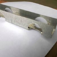 Профиль для гипсокартона арочный CD - 60, UD - 27