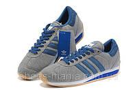 Мужские кроссовки Adidas Country (grey), фото 1
