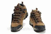 Мужские ботинки Columbia коричневые, фото 1
