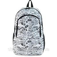 Рюкзак Adidas белый А-50011-3
