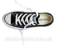 Кеды Converse All Star Low (black-white)