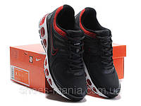 Nike Air Max Tail Wind black-red-white, фото 1