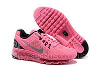 Кроссовки Nike Air Max 2013 розовые N-10006-16, фото 1