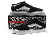 Кеды VANS Old Skool (black), фото 1