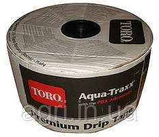 Капельная лента Aqua-TraXX 6 mil, шаг 10 см (3048м) Капельный полив полей