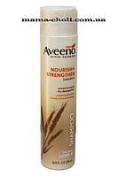 Шампунь Питание+Укрепление Aveeno