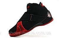 Баскетбольные кроссовки Adidas T-MAC 5 черные