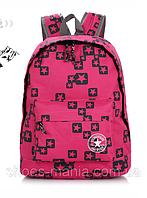 Рюкзак Сonverse розовый