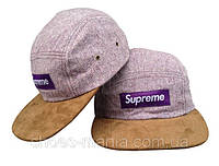 Кепка  Supreme Snapback