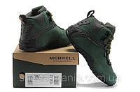 Зимние ботинки Merrell L-10001-8