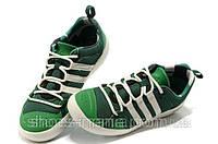 Летние кроссовки мужские Adidas Terrex Climacool Boat green, фото 1
