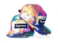 Кепка рэперская Supreme Snapback