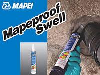 Однокомпонентный гидрорасширяющийся герметик Mapei Mapeproof Swell 0.32 кг