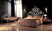 Кованые кровати. Кровать ИК 312, фото 1
