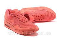 Женские кроссовки  Nike Air Max 87 EM розовые, фото 1